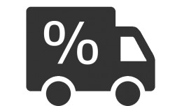 Percentage Shipping