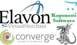 Elavon / Converge / Virtual Merchant Credit Card..