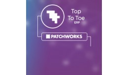 Top To Toe & OpenCart from Patchworks