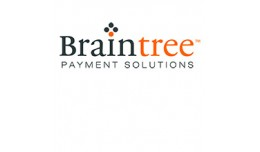 Simple Braintree Payments