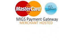 MIGS Merchant Hosted (2-Party) Payment Gateway (..