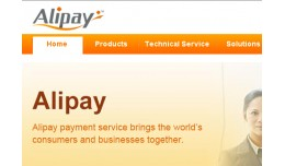 global.alipay-Cross-border Website Payment