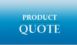 Request Quote Module for Products