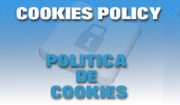 ✔ POLÍTICA DE COOKIES - COOKIE LAW