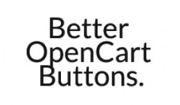 Better Buttons on OpenCart