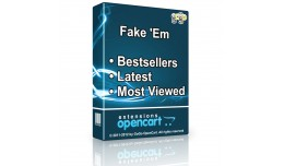 Fake 'Em - Bestsellers, Latest and Most Viewed