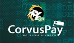 CorvusPay payment gateway - OC 2.0.x.x
