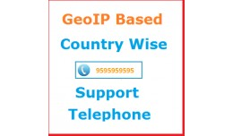 Country wise Support Numbers