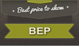 BEP (Best price to show)