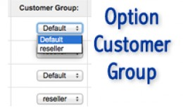 Option Customer Groups (1.5.x-2.3)