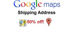 Google Map for Orders