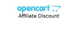 Affiliate Discount