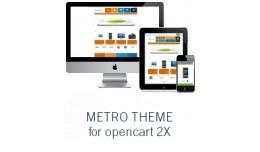 Metro 2X Dark