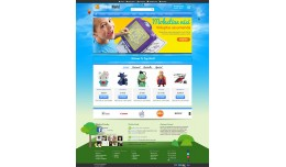 Toys World Opencart Theme