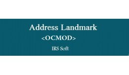 Address Landmark (OCMOD)