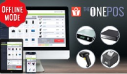 TheOne Pos LT - next G point of sale