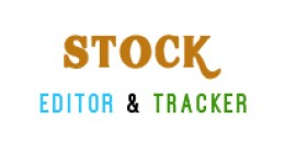 Stock Editor Single Page: Products And Options
