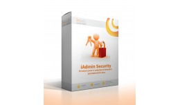 iAdmin Security [RECOMENDED]