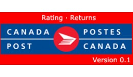 Canada Post Web Services Shipping (Works with Mi..