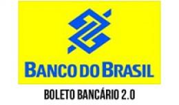 Boleto Bancário Banco do Brasil com 2ª Via Sem..