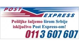 Postexpress Serbia