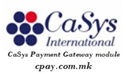 CaSys / cPay (cpay.com.mk)