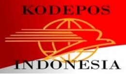 Kodepos Indonesia  Versi 2.0.x.x