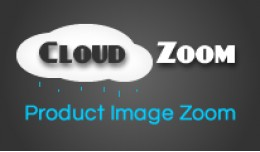 Cloud Zoom - Product Image Zoom For OC v2.* &amp..