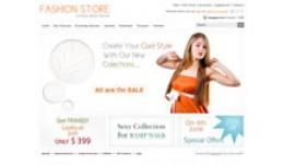 Fashion OpenCart Templ..