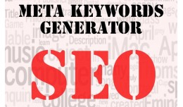 Meta Keywords Generator - SEO (from Opencart SEO..