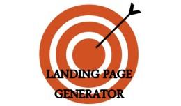 Landing Pages Generator