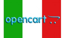 Traduzione Italiana Open Cart 1.5.x.x