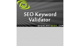 SEO Keyword Validator (is your keyword unique?)