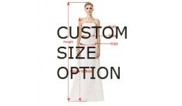 Opencart Product Custom Size Option (VQMOD)