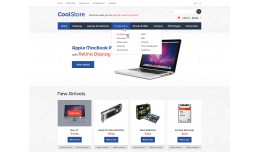 CoolStore - OpenCart Theme