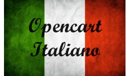 BNIT.IT Opencart 2 in Italiano - Italian Languag..