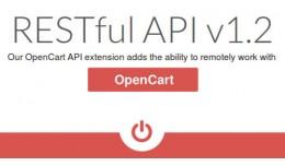Restful API v1.2