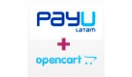 PayU Latinoamerica Para Opencart 1.5.x