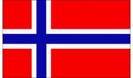 Norwegian Front end OC 2.0