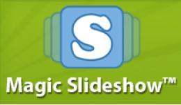 Magic Slideshow