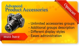 Advanced Product Accessories