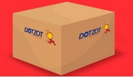 Dotzot Complete API Shipping Solution