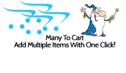 [BETA] Many To Cart - Add Multiple Items With On..
