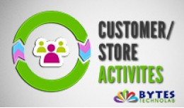 Customer / Store Activities
