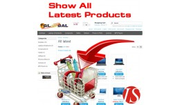 Show All Latest Products v.1.5.x.x