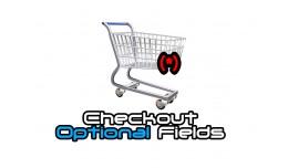 Checkout Optional Fields [vQmod]