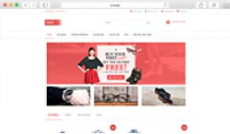 Odio - Premium OpenCart Theme for Fashion Stores