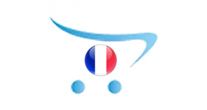 ✔ Français | French Pack Professional for OpenCart 2.x