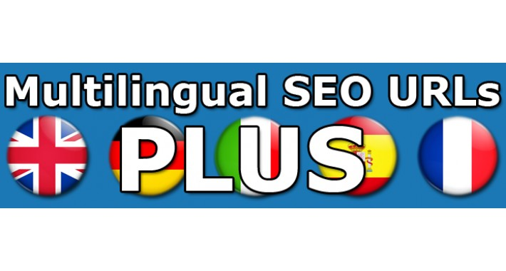 [VQMOD] Multilingual SEO URL's PLUS 1.5.X