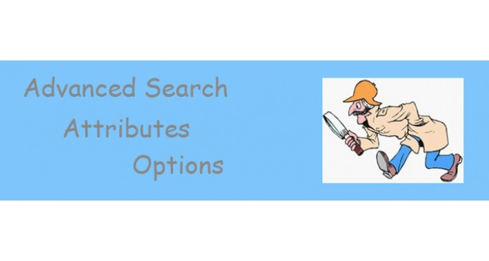 Options Search